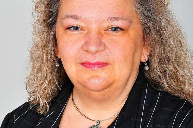 Tanja Kühnel (Löffingen-Dittishausen)