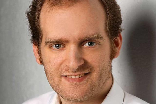 Simon Michel (Lörrach)