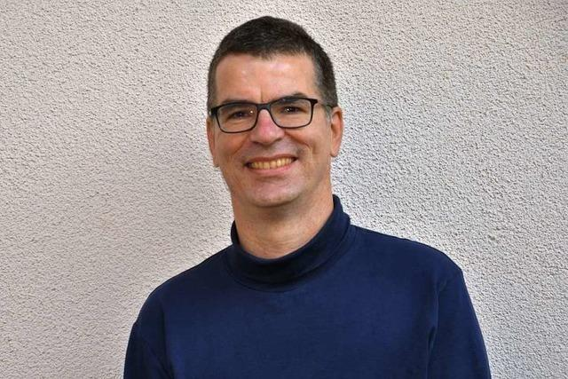 Holger Stasch (Gutach)