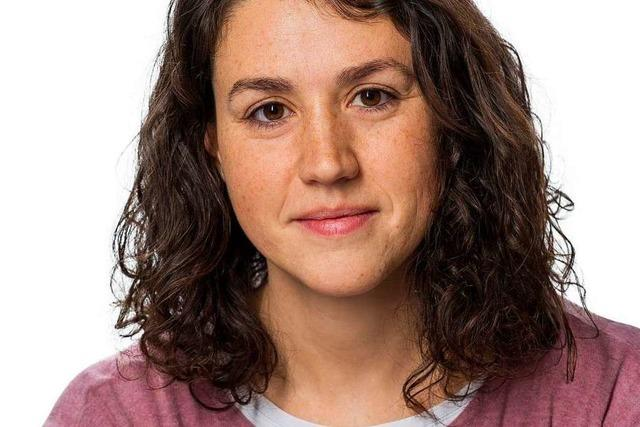 Katrin Kopp (Lahr)