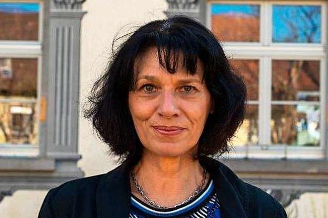 Elke Ziegler-Hofmann (Bad Säckingen)