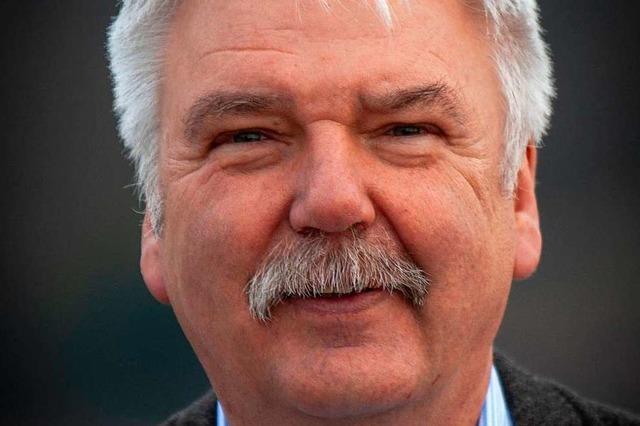 Gottfried Wetter (Vogtsburg-Bickensohl)
