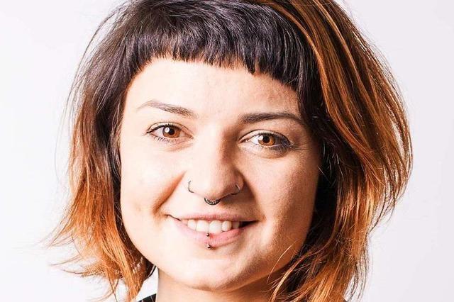 Anja Scherer (Freiburg)