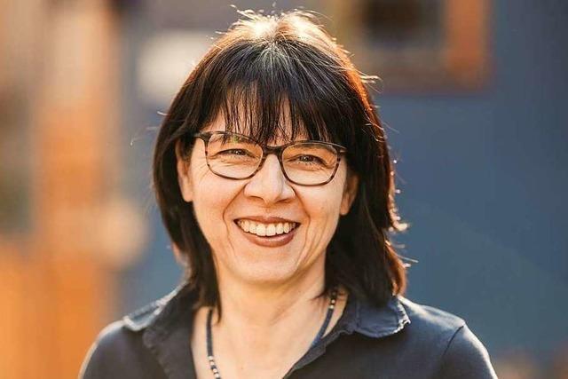 Cristina Gangotena (Freiburg)
