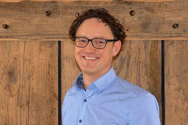 Christian Zumkeller (Todtmoos)