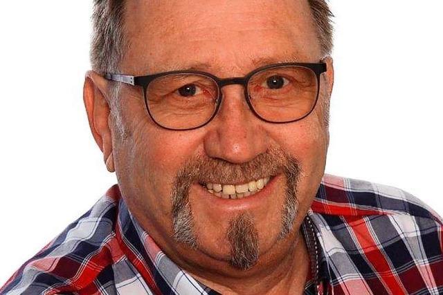 Lothar Beck (Kippenheim)