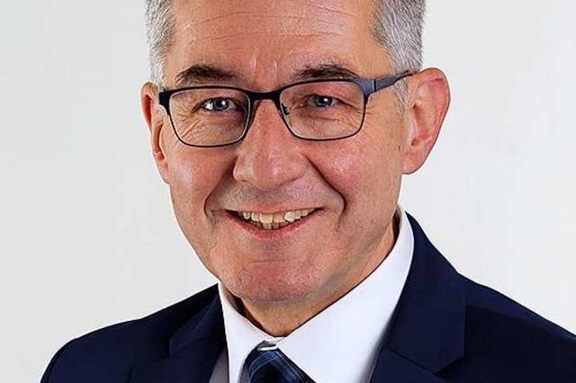 Helmut Butz (Kirchzarten)