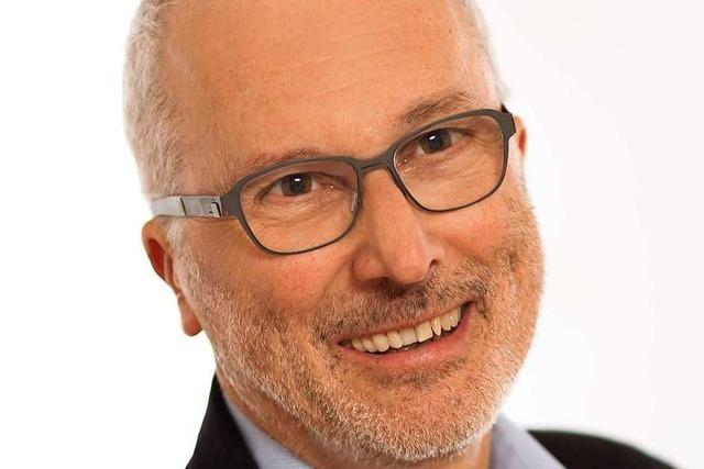 Peter Schönle (Schwanau)