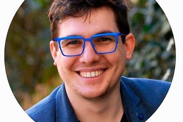 Sebastian Kuschner (Bad Säckingen)