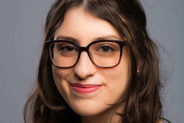 Sophia Blum (Freiburg)