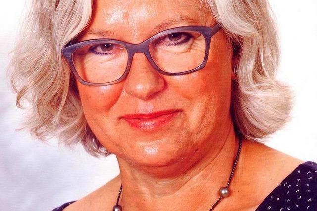 Sabine Barke (Grenzach-Wyhlen)