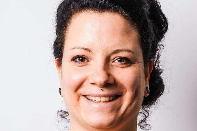 Nadine Gläser (Freiburg)
