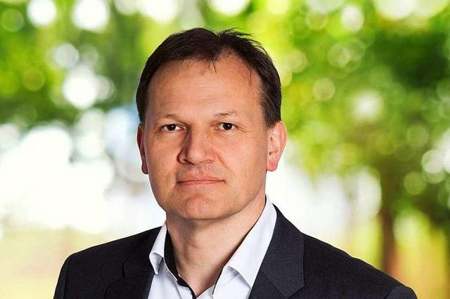 Bruno Jägle (Kenzingen-Bombach)