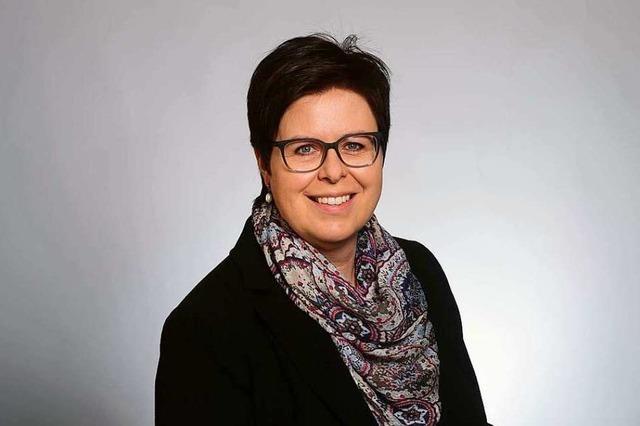 Sabine Jäger (Herbolzheim)