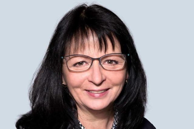 Carola Weber (Murg)