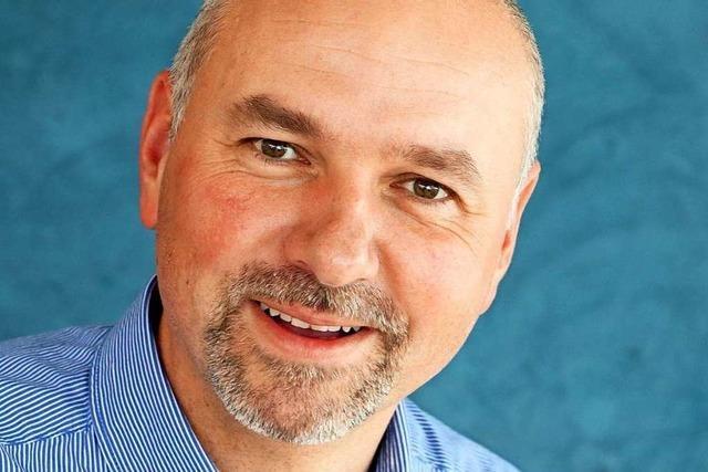 Mike Isele (Ihringen)