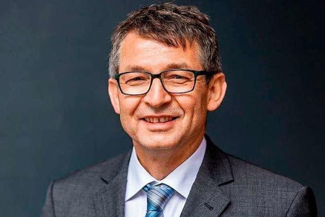 Manfred Huck (Kippenheim)