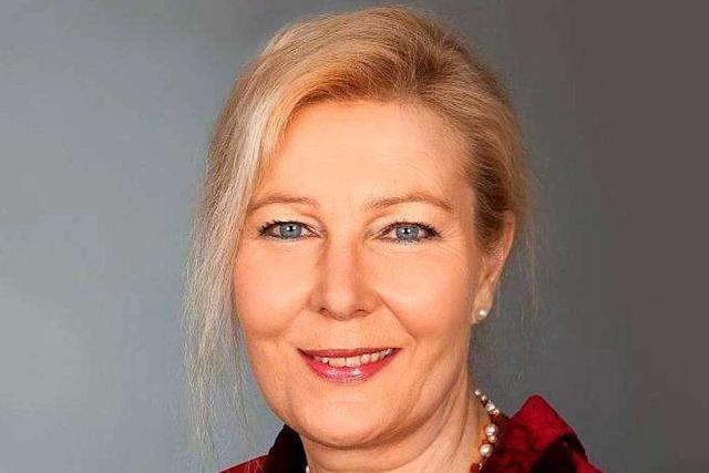 Claudia Huber (Laufenburg)