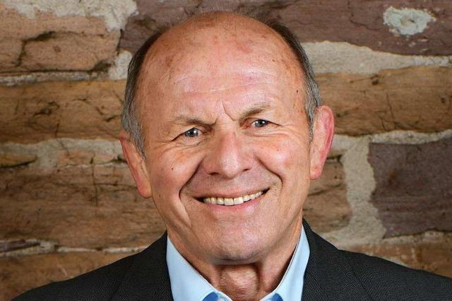 Heinz Sillmann (Emmendingen)
