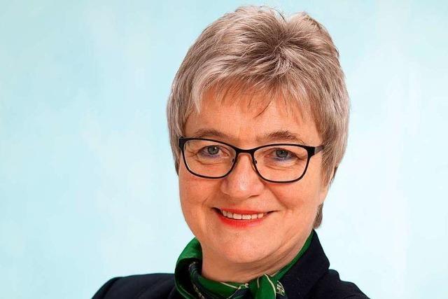 Dr. Susanne Ramm-Weber (Offenburg)