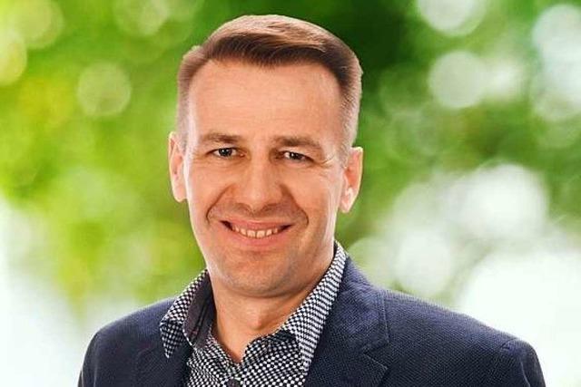 Markus Weiß (Emmendingen)