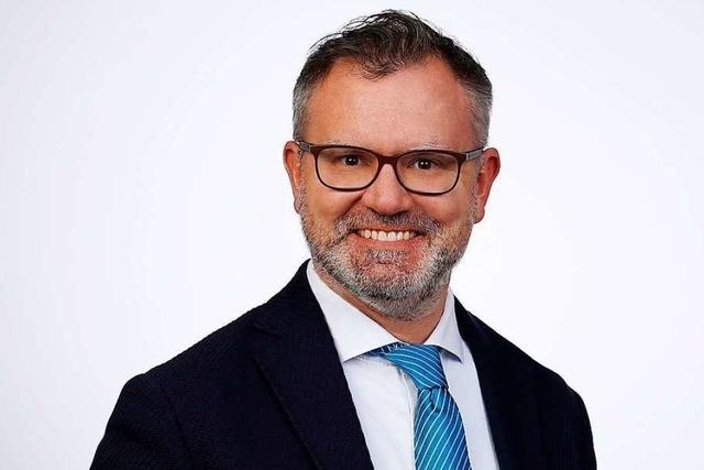 Dr. Alexander Vivell (Freiburg)
