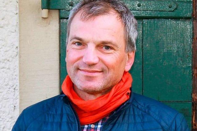 Dietmar Scheller (Binzen)