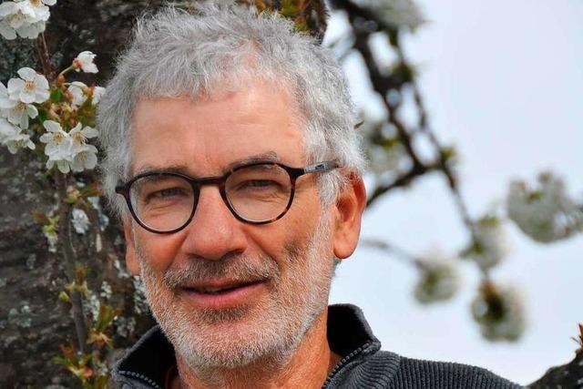 Martin Schellhorn (Kandern)