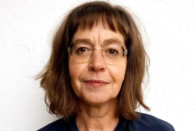 Christine Bosch (Freiburg)
