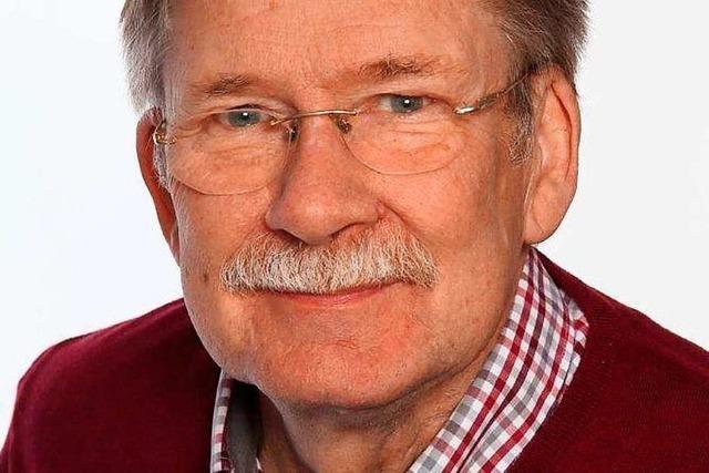 Klaus Braun (Kippenheim)