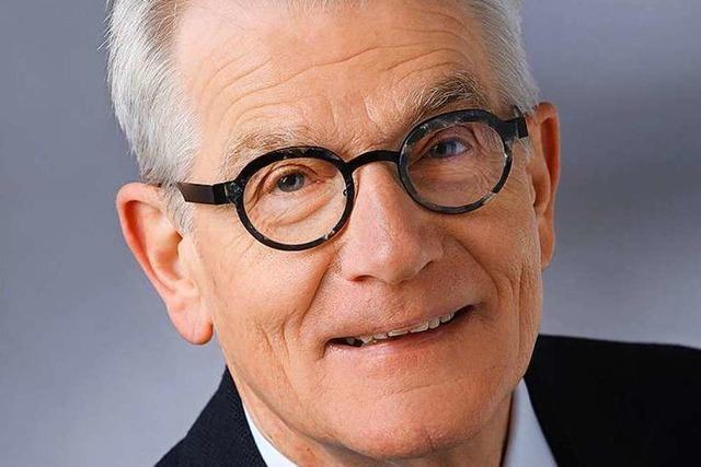 Dr. Dieter Astholz (Lörrach)