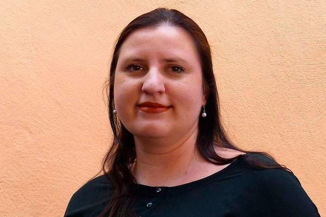 Galina Morath (Riegel)