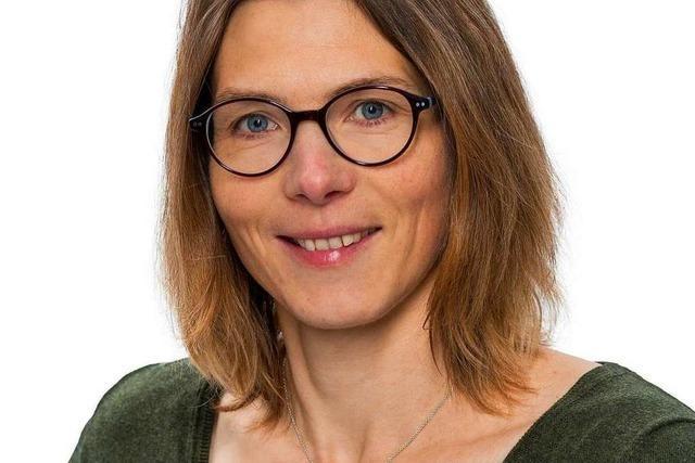 Katinka Mangei (Lahr)