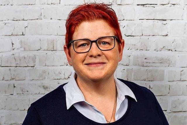 Sabine Bolz (Endingen-Königschaffhausen)
