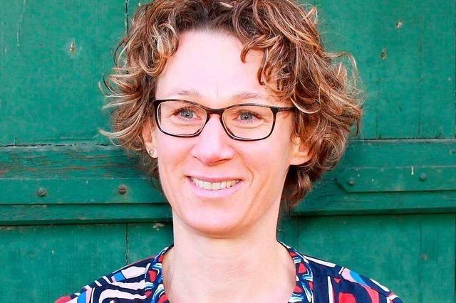 Alice Bucher (Binzen)