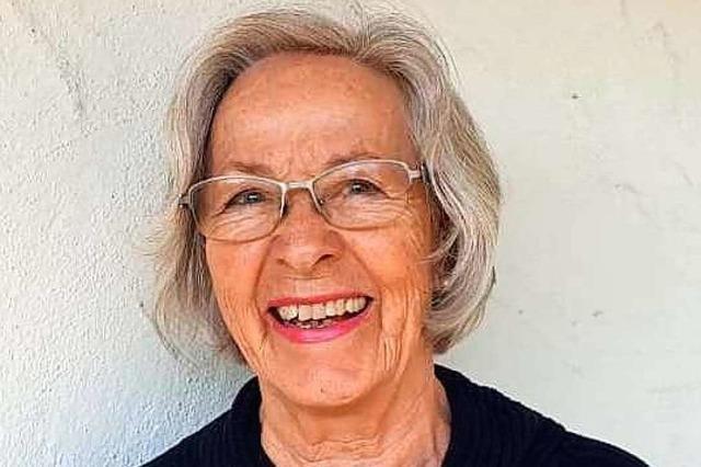 Iris Cremer (Bad Säckingen)