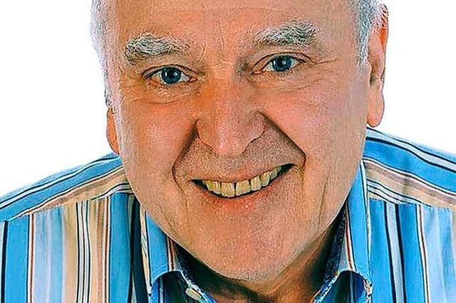 Klaus-Peter Schinköth (Emmendingen)