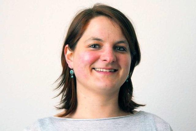 Veronika Steidl (Freiburg)