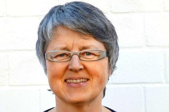Martina Hocke (Freiburg)