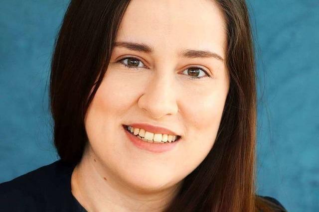 Hannah Mussler (Ihringen)