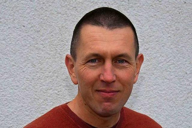 Jörg Butz (Utzenfeld)