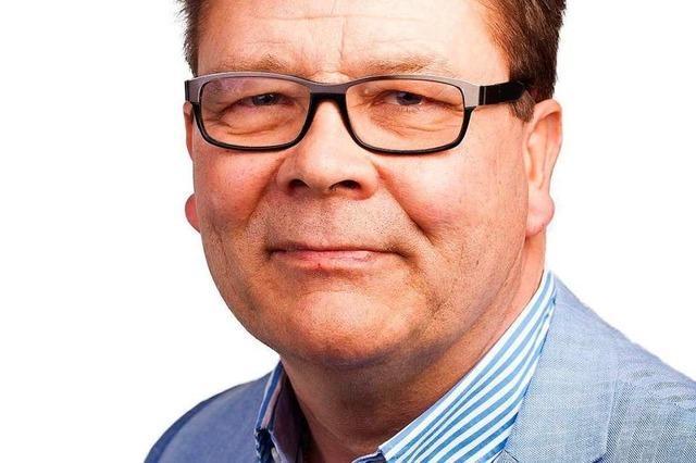 Werner Schneider (Breisach)