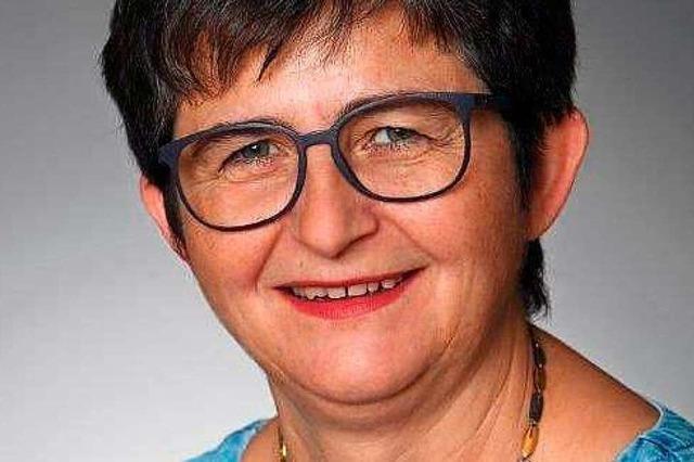 Annerose Deusch (Lahr)