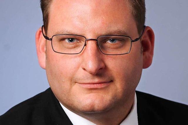 Volker Groh (Breisach)