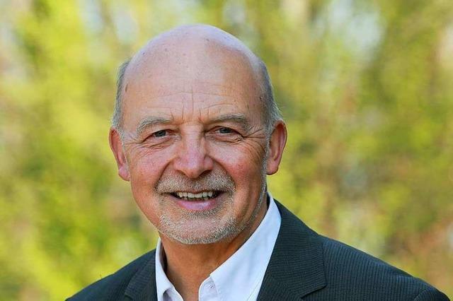 Berthold Metzler (Denzlingen)