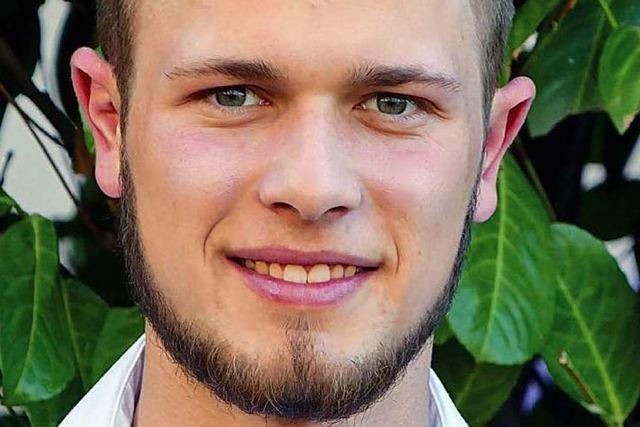 Alexander Philo Steinhoff (Staufen)
