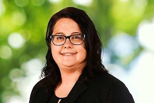 Dr. Carolin Pannek (Emmendingen)