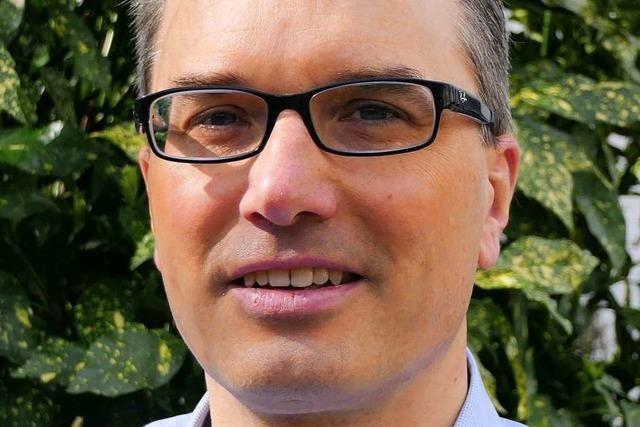 Dr. Dirk Kölblin (Teningen)