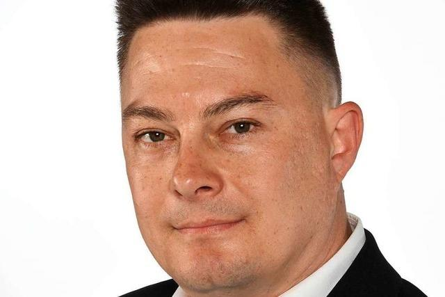 Andreas Metzger (Lahr)