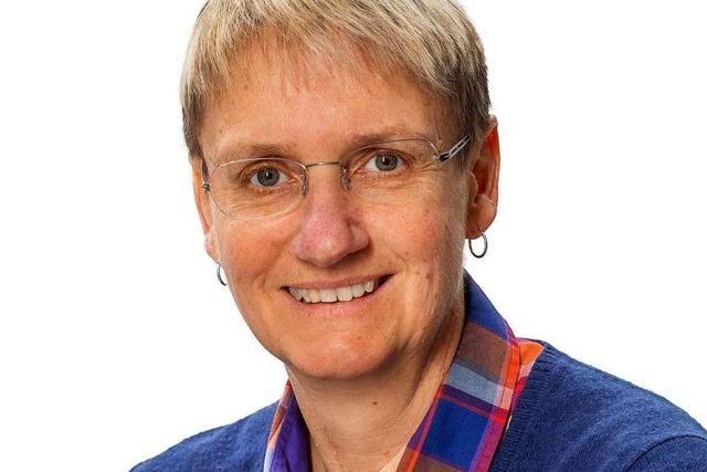 Annette Ising (Lahr)